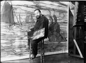 Illustration de la page Auguste Matisse (1866-1931) provenant de Wikipedia