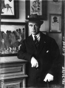 Illustration de la page Maurice de Becque (1878-1938) provenant de Wikipedia