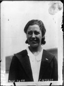 Image from Gallica about Amy Johnson (1903-1941)