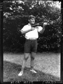 Image from Gallica about Yehudi Menuhin (1916-1999)