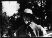 Image from Gallica about Basil Zaharoff (1849-1936)