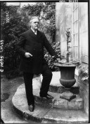 Bildung aus Gallica über Vincent d' Indy (1851-1931)