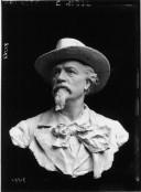 Illustration de la page Frédéric Mistral (1830-1914) provenant de Wikipedia