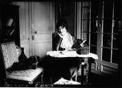 Image from Gallica about Jeanne Faber (1883-1968)