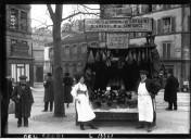 Illustration de la page Petit Palais. Paris provenant de Wikipedia