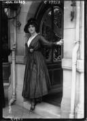 Bildung aus Gallica über Gabrielle Robinne (1886-1980)