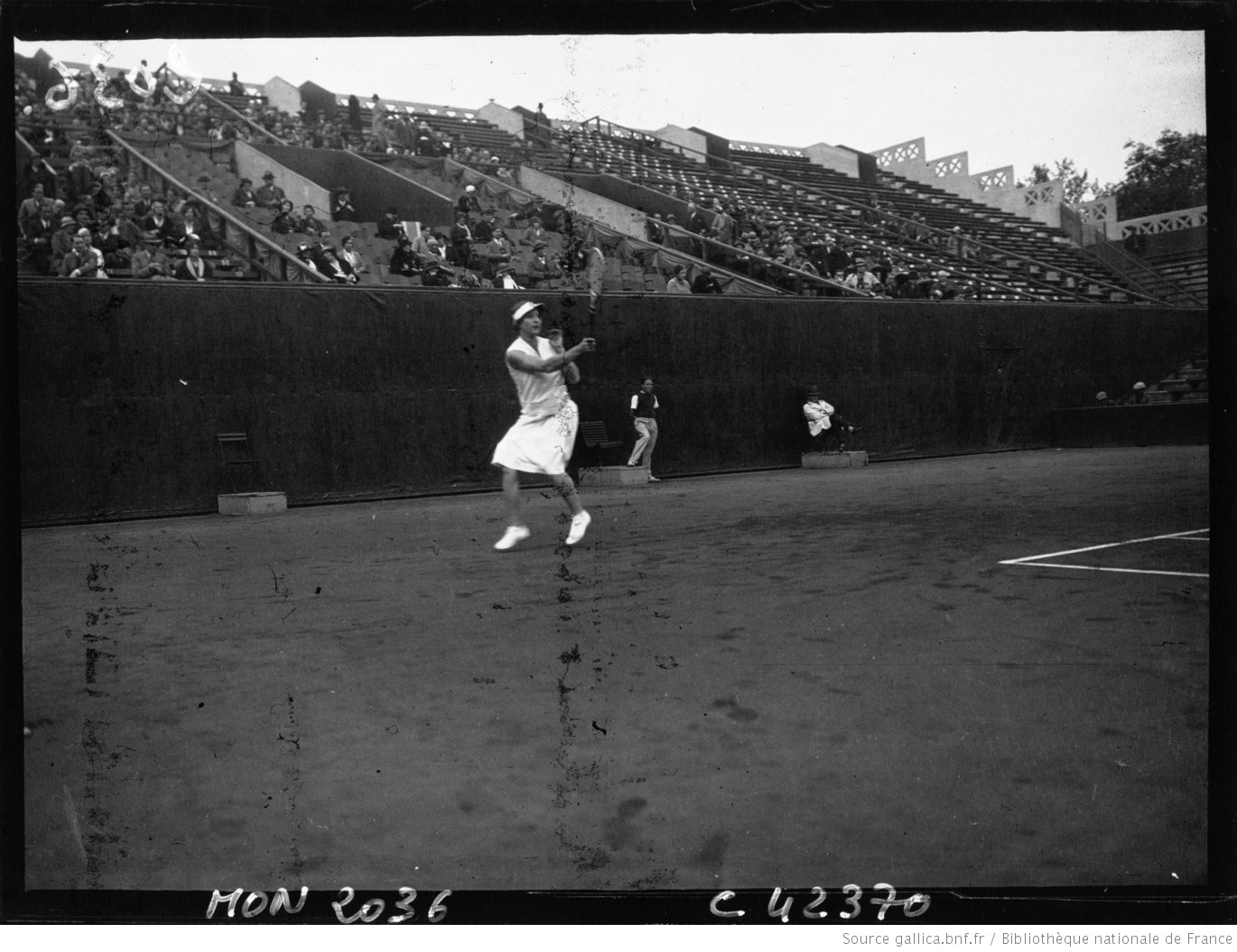 The 1930s Page 15 TennisForum