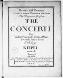 Illustration de la page Joseph Riepel (1709-1782) provenant de Wikipedia