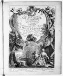 Illustration de la page Le bouquet de l'amour provenant de Wikipedia