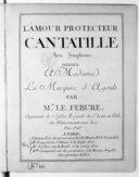Illustration de la page Mabille-Olympe d' Agoult (17..-1778) provenant de Wikipedia
