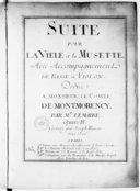 Bildung aus Gallica über Louis Lemaire (1693?-1750?)