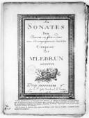 Illustration de la page Franziska Lebrun (1756-1791) provenant de Wikipedia