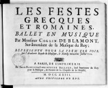 Image from Gallica about Francois Collin de Blamont (1690-1760)