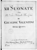 Image from Gallica about Giuseppe Valentini (1681-1753)
