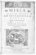Illustration de la page Missa Gaudete in Domino semper provenant de Wikipedia