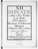 Illustration de la page Giovanni Battista Sammartini (1700?-1775) provenant de Wikipedia