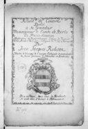 Illustration de la page Jean-Jacques Robson (1723-1785) provenant de Wikipedia