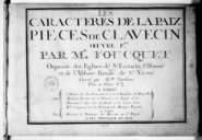 Image from Gallica about Pierre-Claude Foucquet (1694-1772)