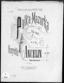 Illustration de la page Henriette Ancelin (compositrice, 18..-18..?) provenant de Wikipedia