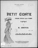 Illustration de la page R.  Arenal (compositeur, 18..-19.. ) provenant de Wikipedia