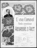 Illustration de la page Alexandre d' Arct (compositeur, 18..-19.. ) provenant de Wikipedia