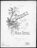 Illustration de la page Marie Arnal (18..-19..) provenant de Wikipedia