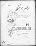 Illustration de la page Isabelle Brié (compositeur, 18..-18..?) provenant de Wikipedia