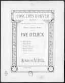 Illustration de la page Valse-mazurk. Piano (4 mains). Op. 34, no 2 provenant de Wikipedia
