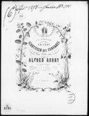 Illustration de la page Alfred Aubry (1832-1889) provenant de Wikipedia