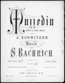 Illustration de la page Muzzedin-Walzer. Piano provenant de Wikipedia