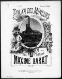 Illustration de la page Polka des mineurs. Piano provenant de Wikipedia