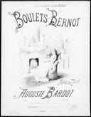Illustration de la page Boulets-Bernot. Piano. Op. 13 provenant de Wikipedia