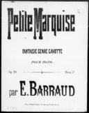 Illustration de la page Ernest Barraud (compositeur, 18..-19.. ) provenant de Wikipedia