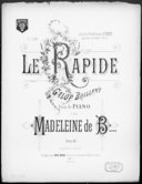 Illustration de la page Le rapide. Piano provenant de Wikipedia