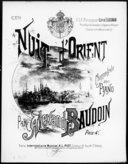 Illustration de la page Alexandre Baudoin (compositeur, 18..-19..) provenant de Wikipedia