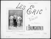 Illustration de la page E.  Baumgartner (compositeur, 18..-19.. ) provenant de Wikipedia