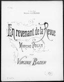 Illustration de la page En revenant de la revue. Piano provenant de Wikipedia