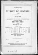 Illustration de la page Trios. Cordes. Do mineur. Op. 9, no 3 provenant de Wikipedia