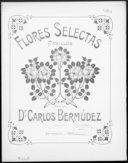 Illustration de la page Carlos Bermudez (compositeur, 18..-19.. ) provenant de Wikipedia