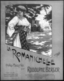 Illustration de la page La romanichelle. Piano provenant de Wikipedia