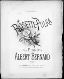 Illustration de la page Rosette-polka. Piano provenant de Wikipedia