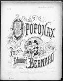 Illustration de la page Edouard Bernard (compositeur, 18..-18.. ) provenant de Wikipedia
