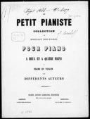Illustration de la page Jules Bernhoff (compositeur, 18..-18..?) provenant de Wikipedia