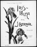 Illustration de la page J.  Bernol (compositeur, 18..-19.. ) provenant de Wikipedia