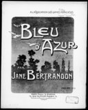 Illustration de la page Bleu d'azur. Piano provenant de Wikipedia