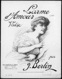 Illustration de la page Larme d'amour. Piano provenant de Wikipedia