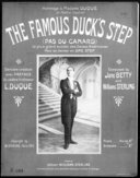 Illustration de la page The famous duck's step. Piano provenant de Wikipedia