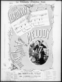 Illustration de la page The broken melody. Piano provenant de Wikipedia