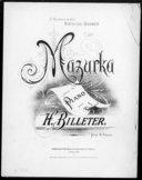 Illustration de la page Hermann Billeter provenant de Wikipedia
