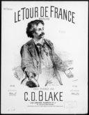 Illustration de la page Charles D.  Blake (compositeur, 18..-19.. ) provenant de Wikipedia